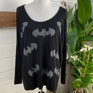 Batman Graphic Tee by Style PreLoved